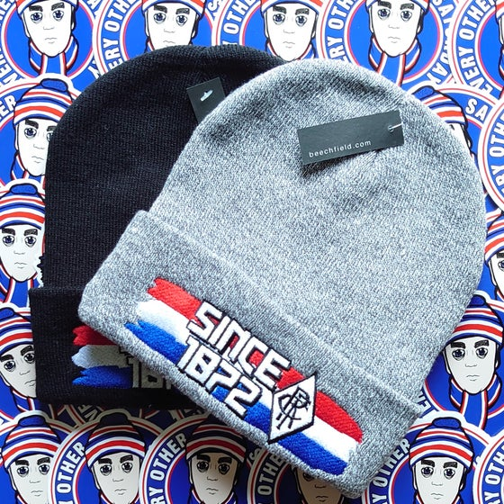 Image of Since 1872 Winter Hat