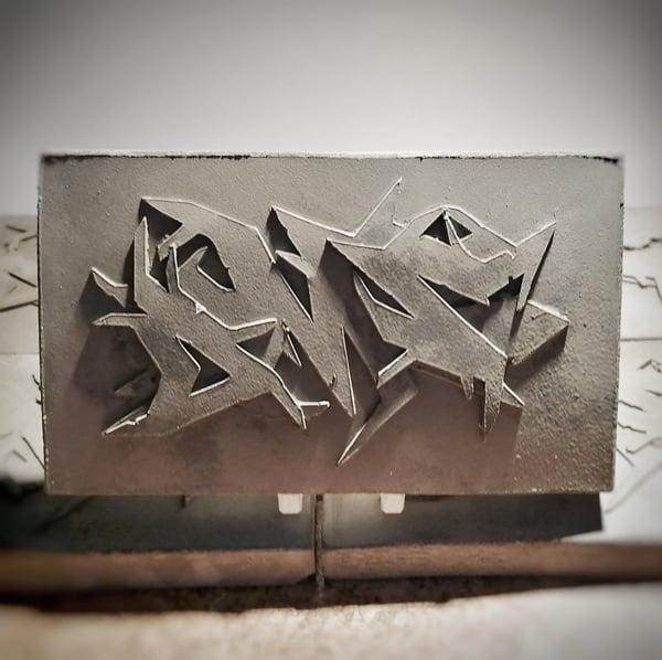 Image of Concrete Canvas: DMS.