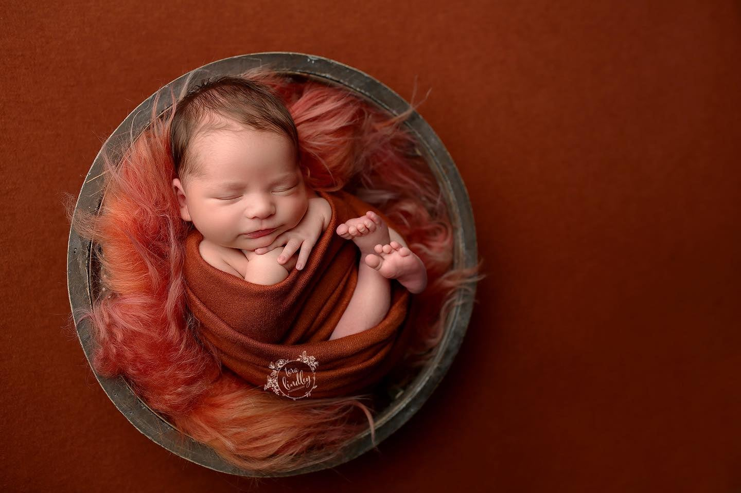 Image of Moroccan soft knit Beanbag Backdrop