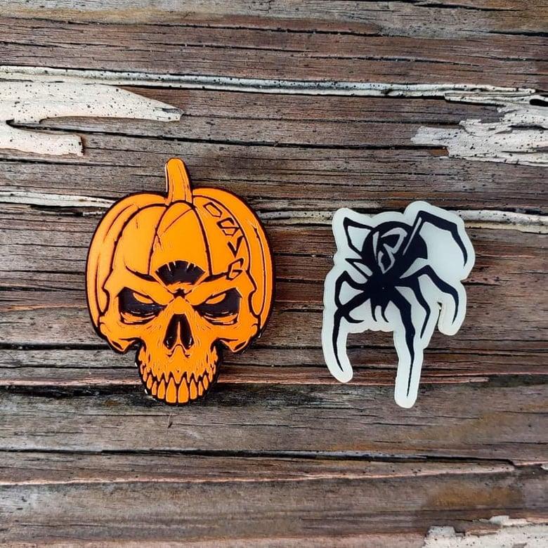 Image of OSVG/SKINZ RE Halloween Set