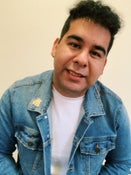 Image of Jonny Garza Villa -- SIGNED