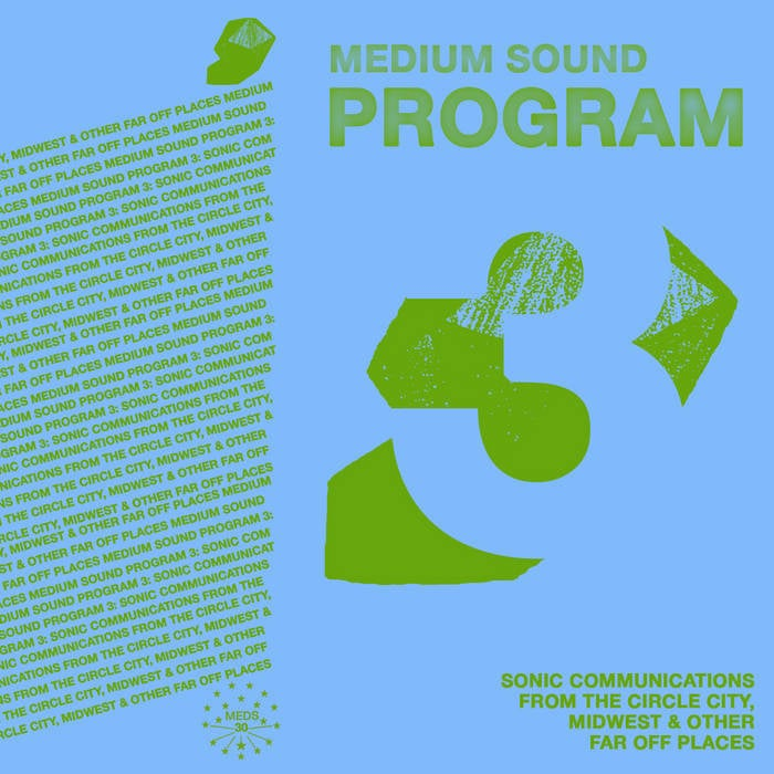 Image of Medium Sound - Program