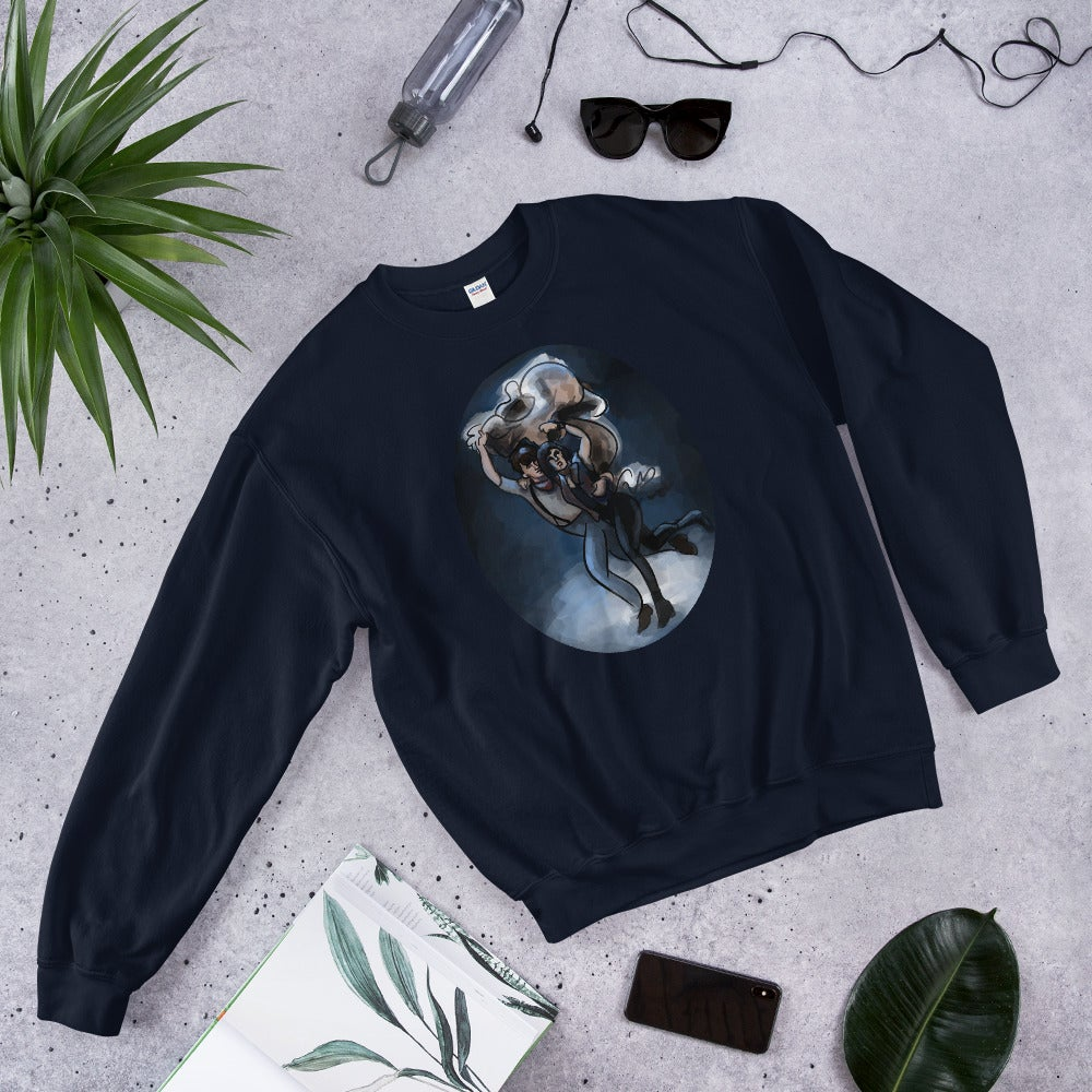 Image of The Wind The Wind The Sweatshirt
