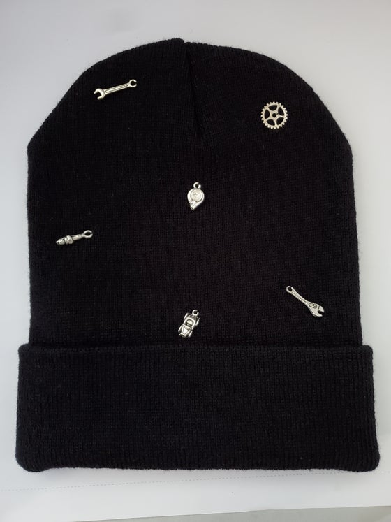 Image of Car Part Beanies