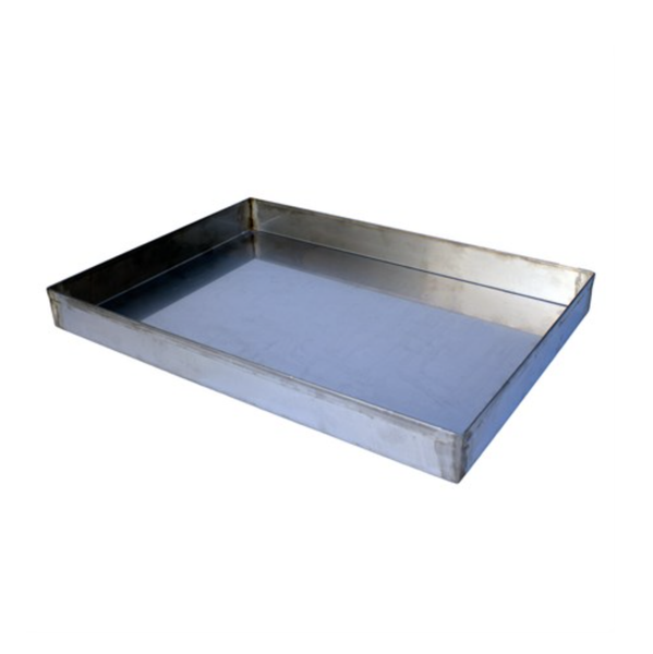 Image of Stainless Steel Marbling Tray