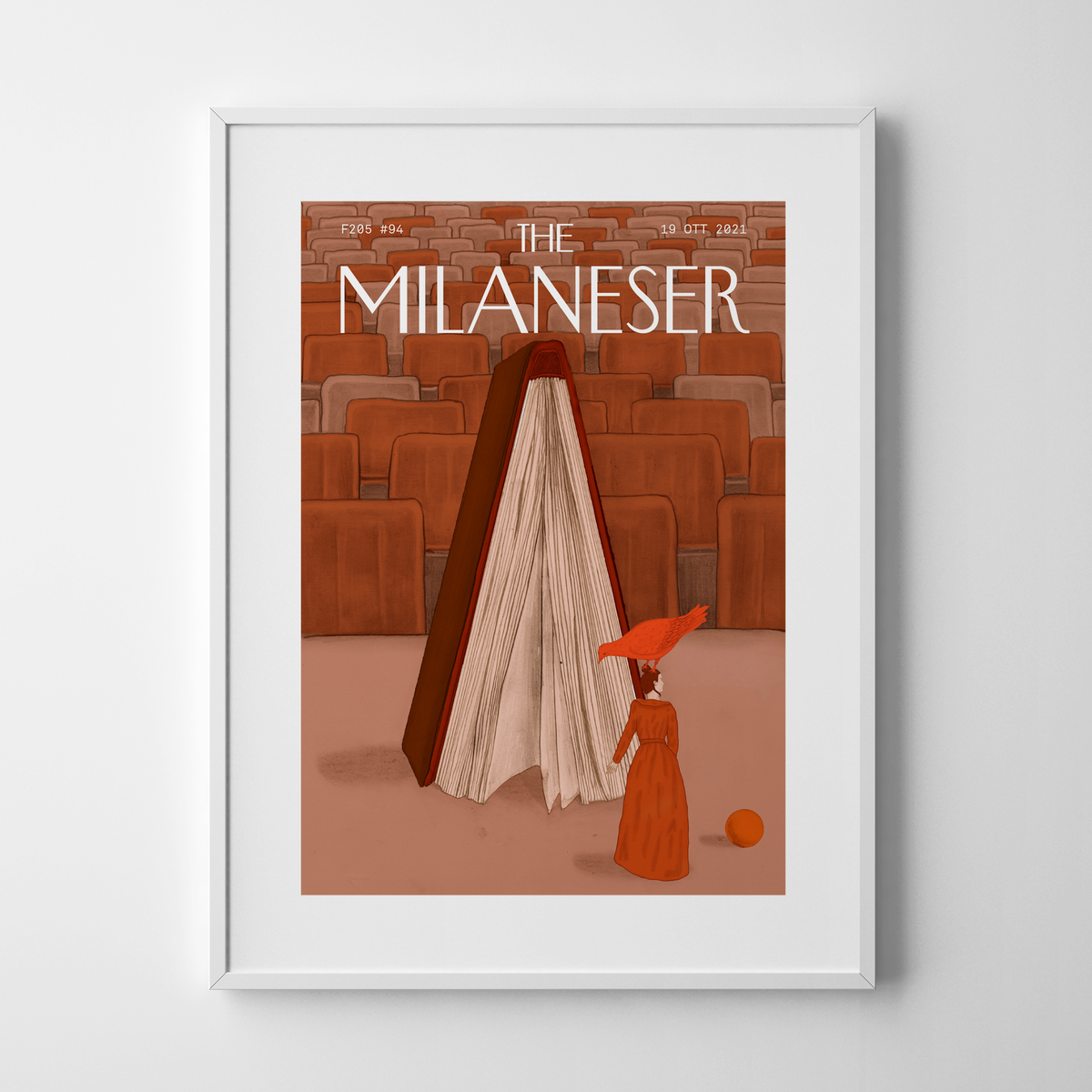 Image of The Milaneser #94