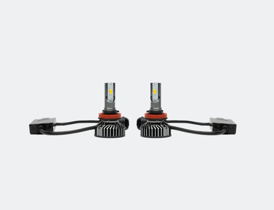 Image of TRI-COLOR FOG LIGHT REPLACEMENT BULBS
