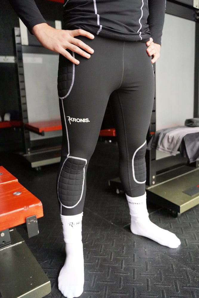 Image of KRONIS Injury Prevention Tights Youth and Adult