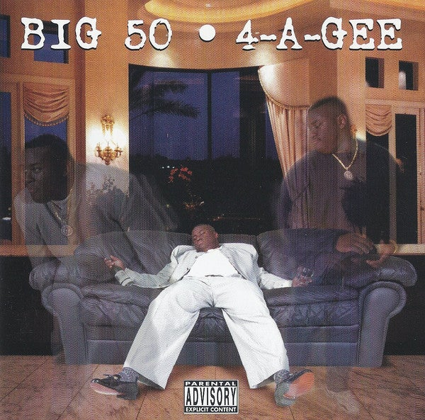Image of Big 50 – 4-A-Gee