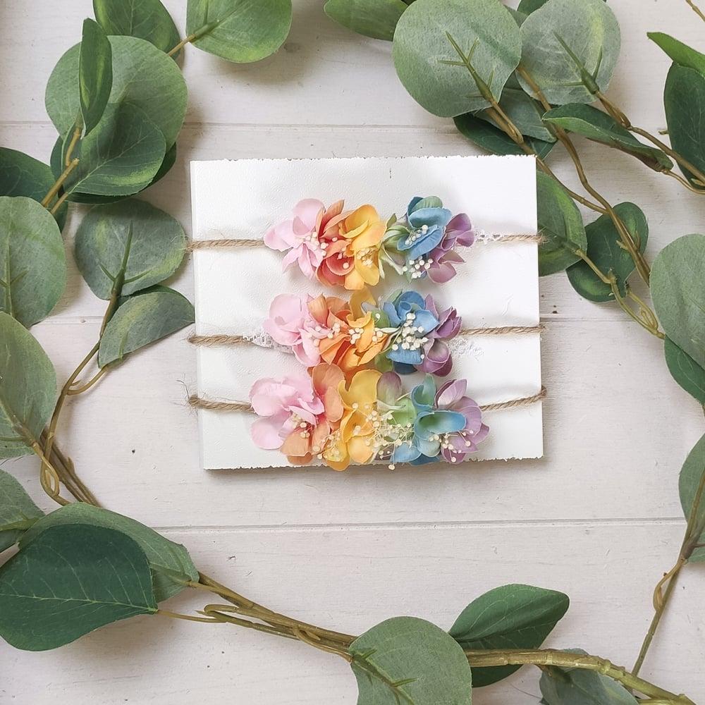 Image of Mini halo rainbow