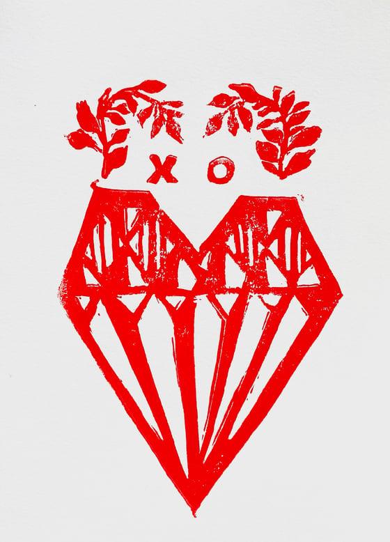 Image of Jewel Heart