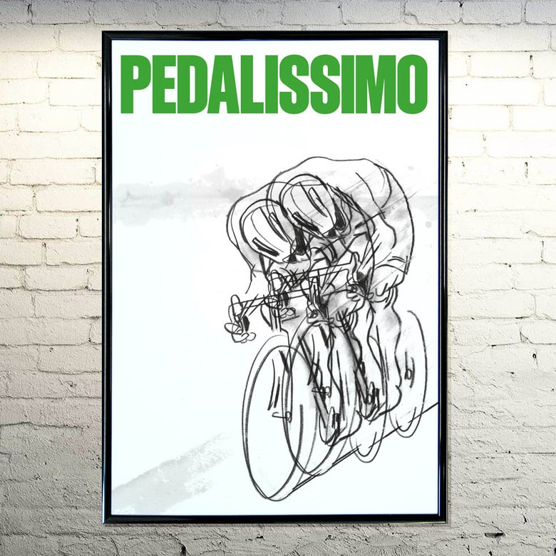 Image of Pedalissimo Tone