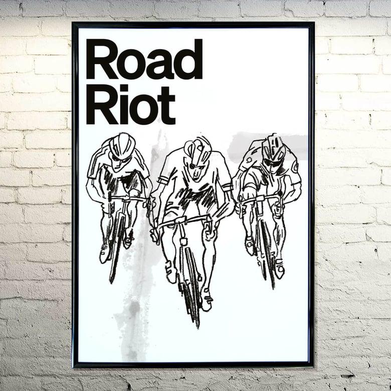 Image of RoadRiot Tone