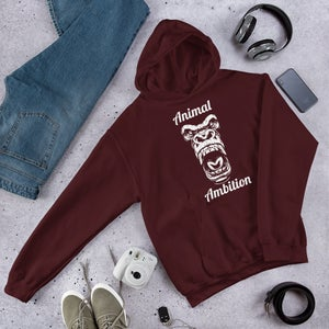 Image of You Can't Stop My Ambition Unisex Hoodie