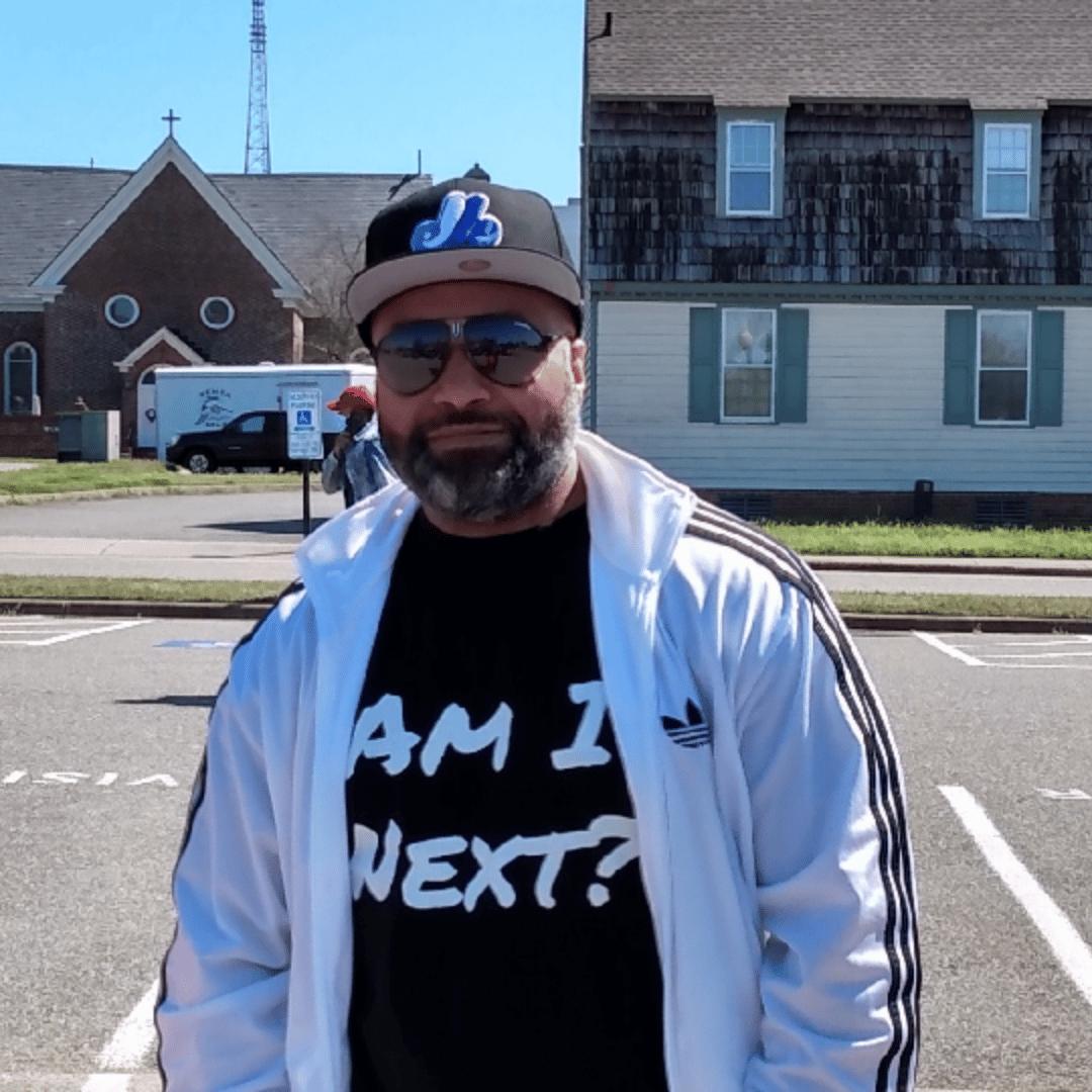Image of Am I Next? Unisex T-Shirt