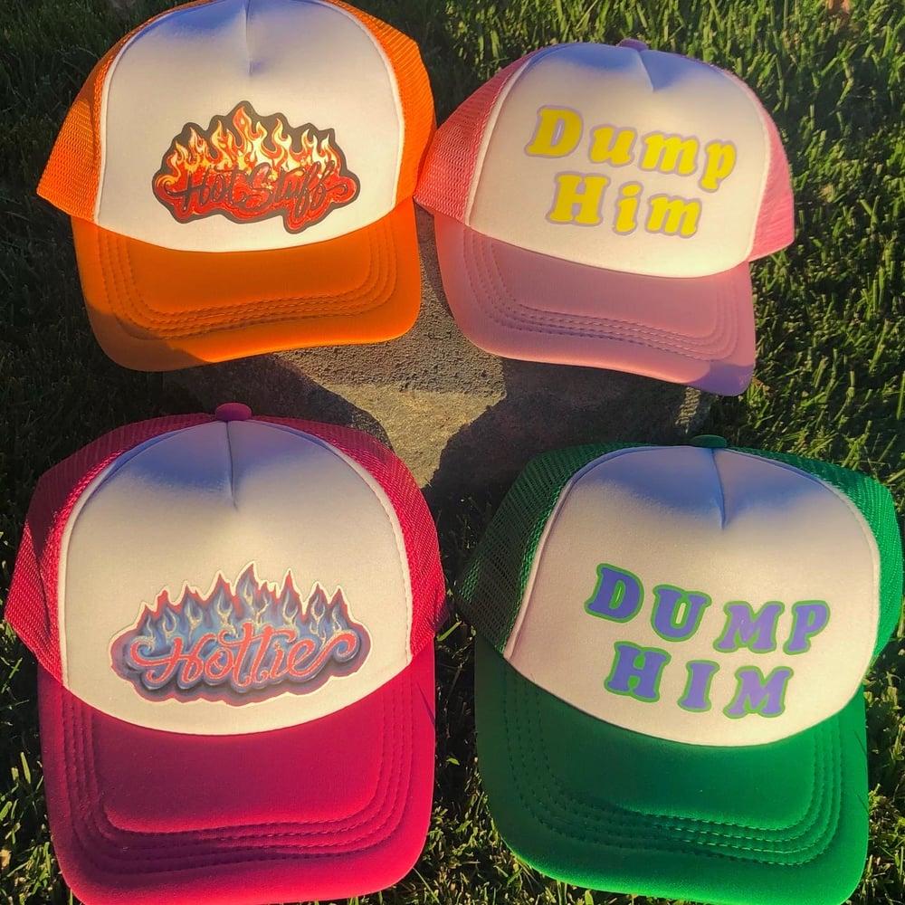 Image of Trendy Trucker Hats