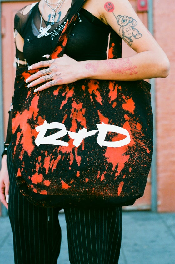 Image of Stay Ready R+D Tote