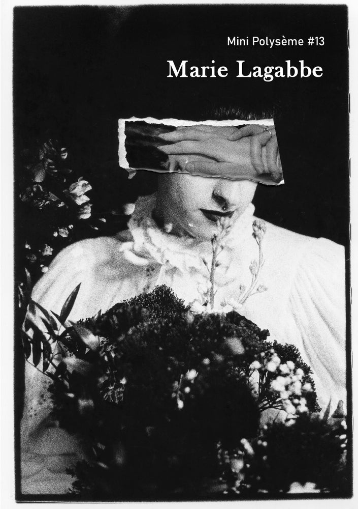 Image of Mini Polysème #13 - Marie Lagabbe (PDF)