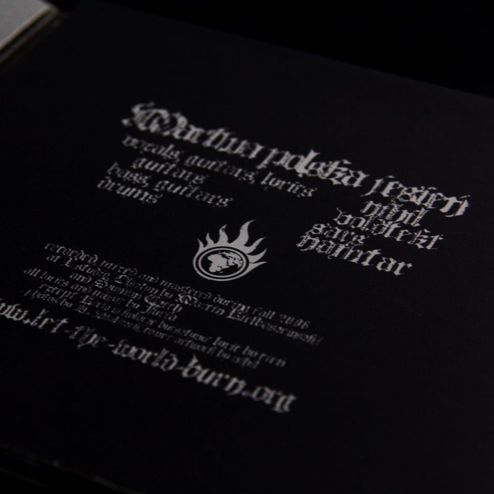"Furia ""Martwa polska jesień"" digipack CD"