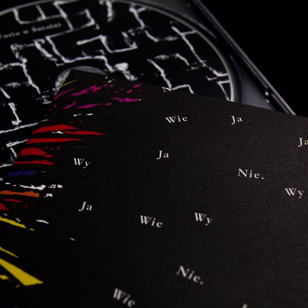 """Furia """"W Śnialni"""" CD"""