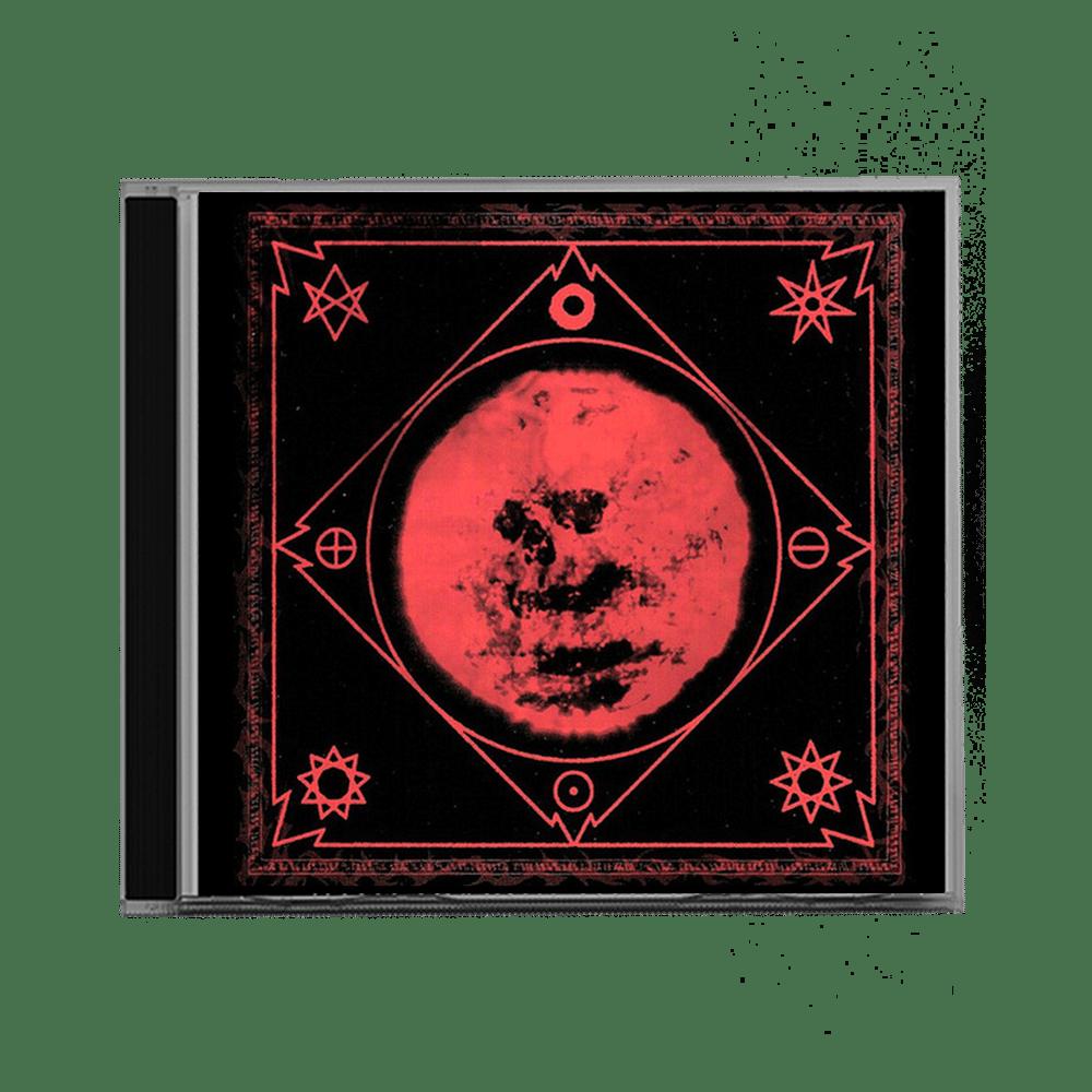 """Katharsis """"VVorldvvithoutend"""" CD"""