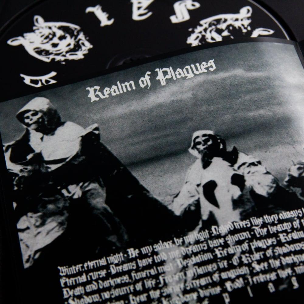 "Funeral Mist ""Salvation"" CD"