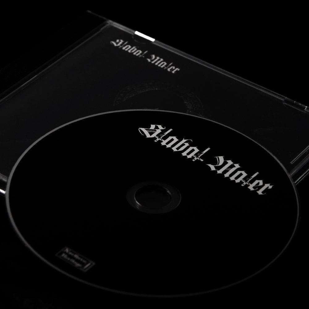 "Stabat Mater ""Stabat Mater"" CD"