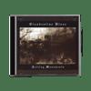 "Clandestine Blaze ""Falling monuments"" CD"