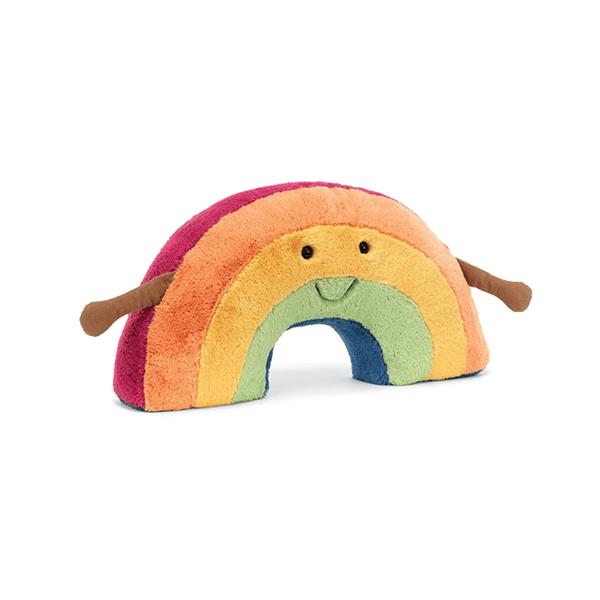 Image of Huge Amuseable Rainbow