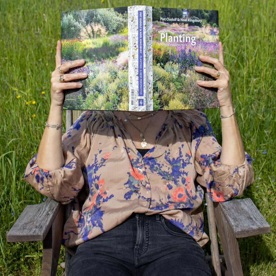 Image of Planting: A New Perspective by Oudolf & Kingsbury