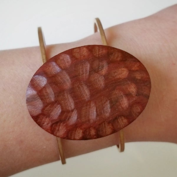 Image of The Wood Cuff