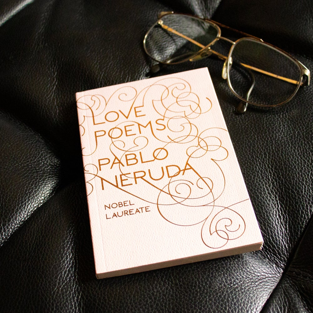 Image of Love Poems by Pablo Neruda