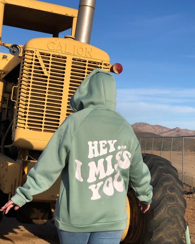 Image of Miss you bb Sweater