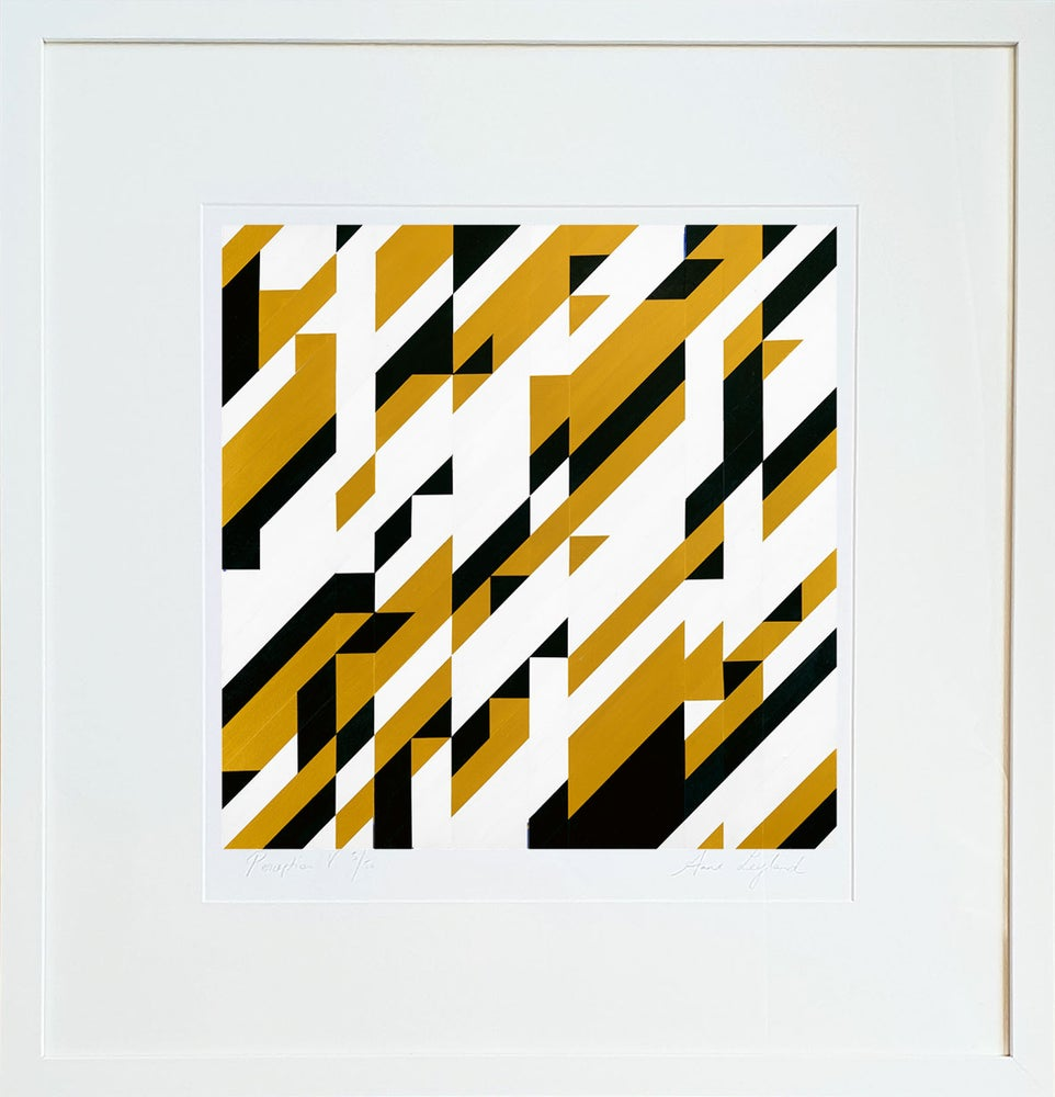 Image of 'Refraction II' ~ Limited Edition Print