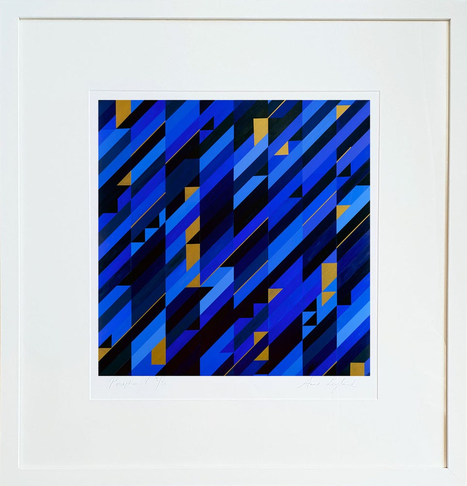 Image of Refraction ~ Limited Edition Print