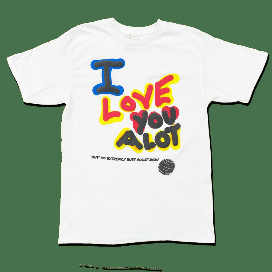 Image of I Love You Alot SAVIOR