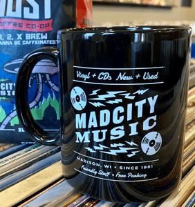 Image of MadCity - The Mug!