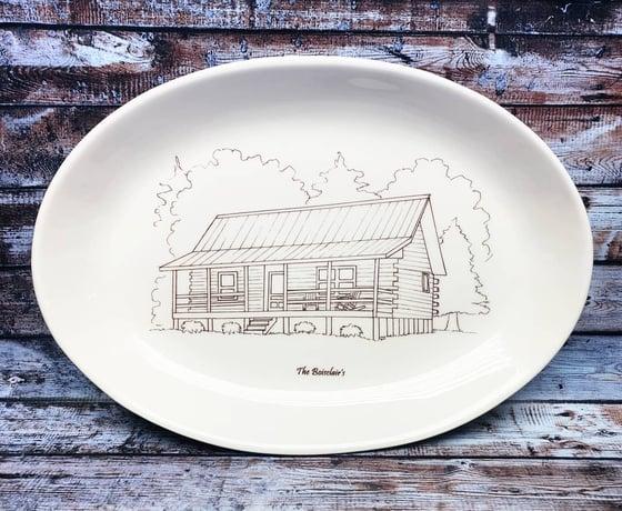 Image of Custom House Platter