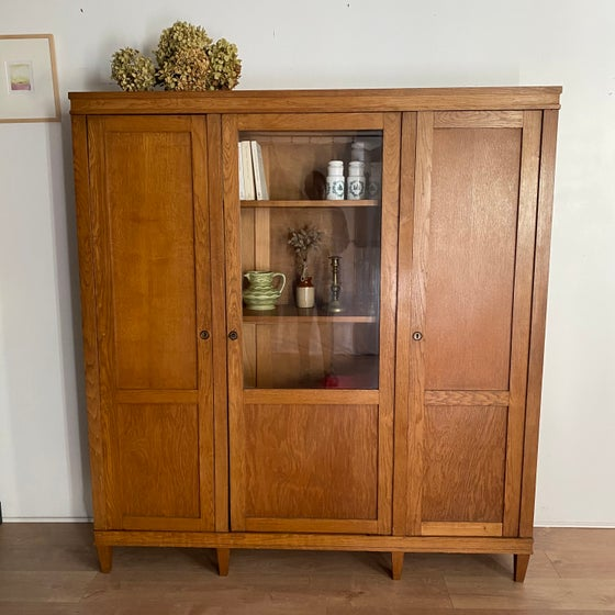 Image of Armoire 3 portes #1015