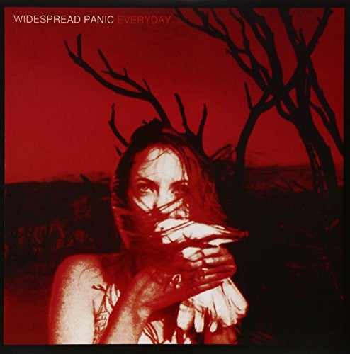Image of Widespread Panic - color vinyl reissues