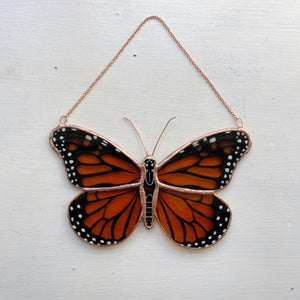Image of Monarch Butterfly no.4