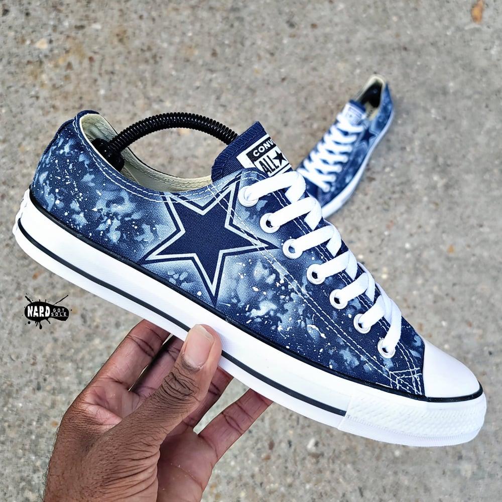 Image of Cowboys Converse