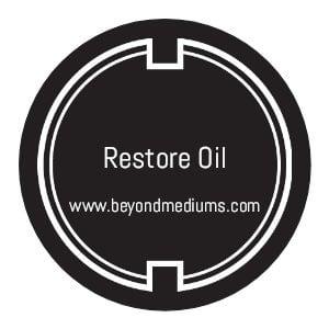 Image of Restore Oil
