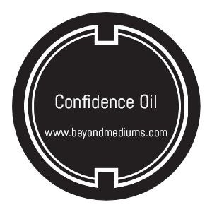 Image of Confidence Oil
