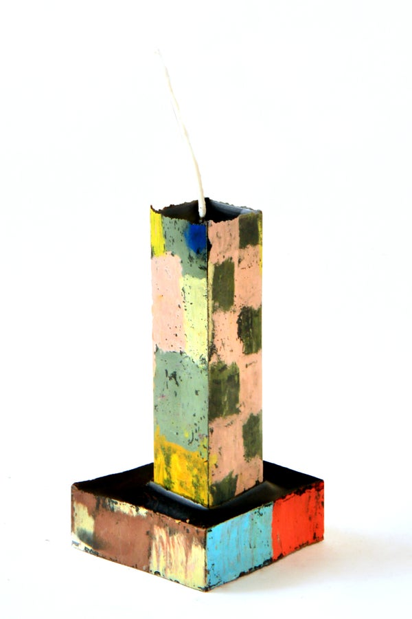 Image of Tower with Base Holder