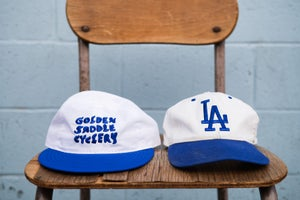 Image of GSC and Ringtail Packable Los Doyers Hat!