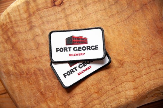 Image of FG Brewery Patch