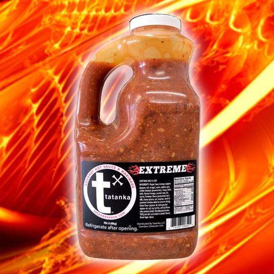 Image of Tatanka Extreme Gallon