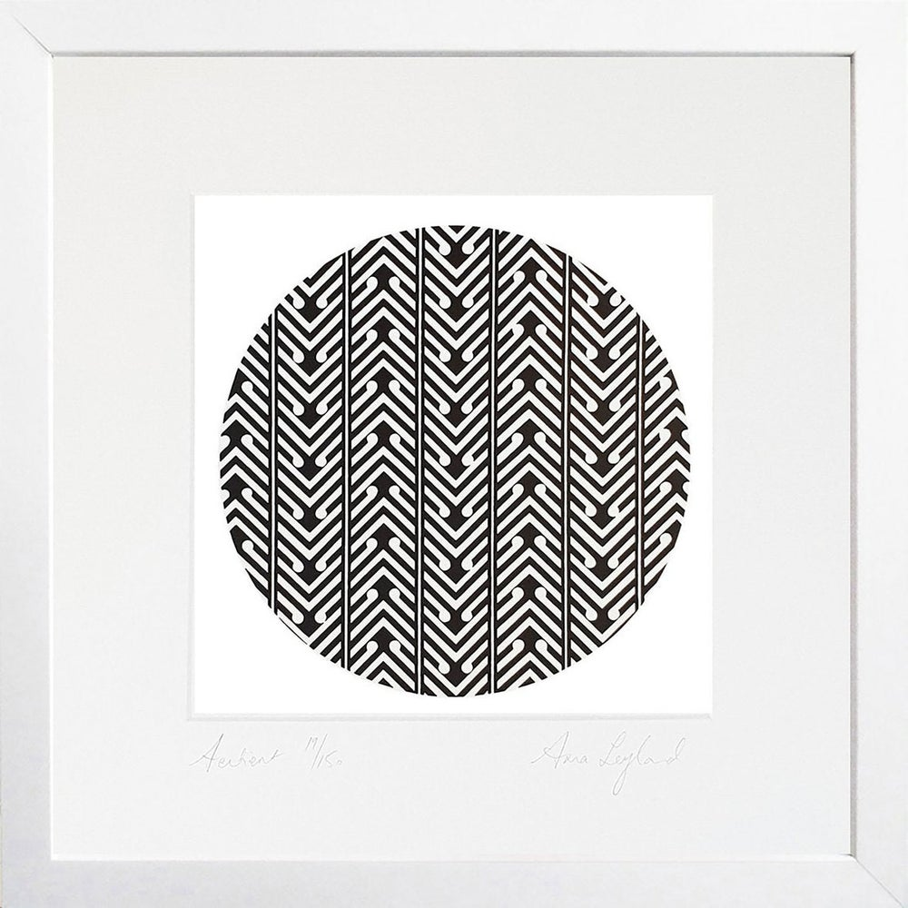 Image of 'Sentient I' ~ Limited Edition Print