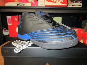 "Image of adidas T-Mac 2.0 Restomod ""Blue/Black"""